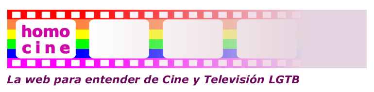 Homocine, la web para entender de Cine y Televisión LGTB