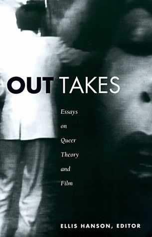 Queer love in film and television critical essays